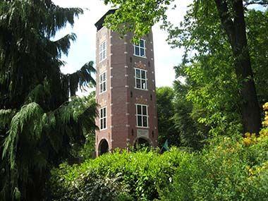 Uitkijktoren De Koepel -Lunteren