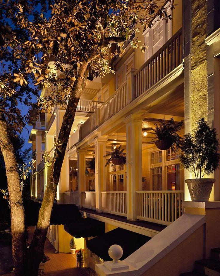 Partridge Inn After Dark Augusta GA