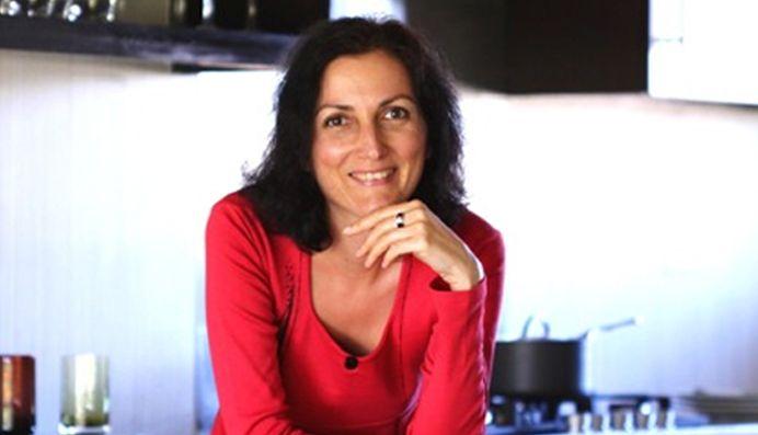 Bio Info - Valérie Cupillard, une militante du bio gourmand - Interview pour le magazine du mieux vivre