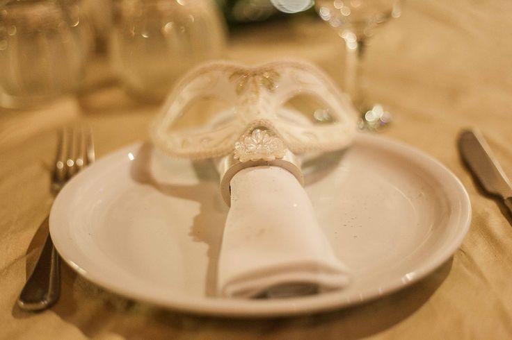 Όλα έτοιμα για άλλη μια εκδήλωση στο κτήμα μας! #ΚτήμαΧρηστίδη #KtimaXristidi #μαχαιροπιρουνο #τραπέζι #στολισμος #μασκα #mask #εκδηλωση