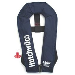 "Just $129.99 ""inflatable life jacket - HUTCHWILCO"" Contact The Boat Centre Visit our site"