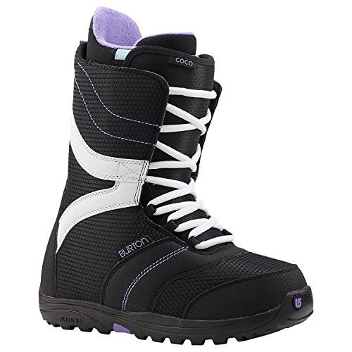 Burton Coco  5 BlackPurple -- Check out the image by visiting the link.