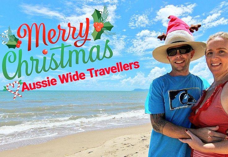 #merrychristmas #aussiechristmas #travellife #beachchristmas #christmasday