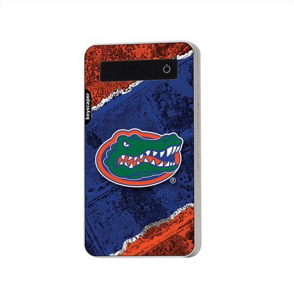 Florida Gators 4000mAh Diagonal Stripe Portable USB Charger - $49.99