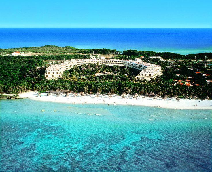 Hotel Sol Palmeras - Meliá - Varadero Cuba