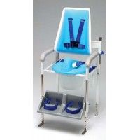 Portable Commode Chair For Elderly Shower Chair Amp Commode