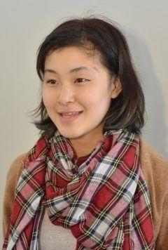 フィギュアスケート女子のソチ五輪代表村上佳菜子選手が日に開催されるグランプリシリーズ第戦のスケートアメリカに出場します ワクワクする楽しんで自信にして滑れればと笑顔を見せました ぜひいい結果を残して欲しいですね tags[海外]