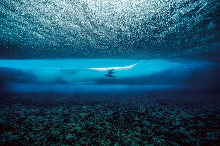 This year's most breathtaking surf imagery from the glossy pages of SURFER magazine