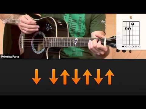 Legião Urbana - Eduardo e Mônica (Cifras) - aprenda a tocar com as cifras da música e a videoaula do Cifra Club