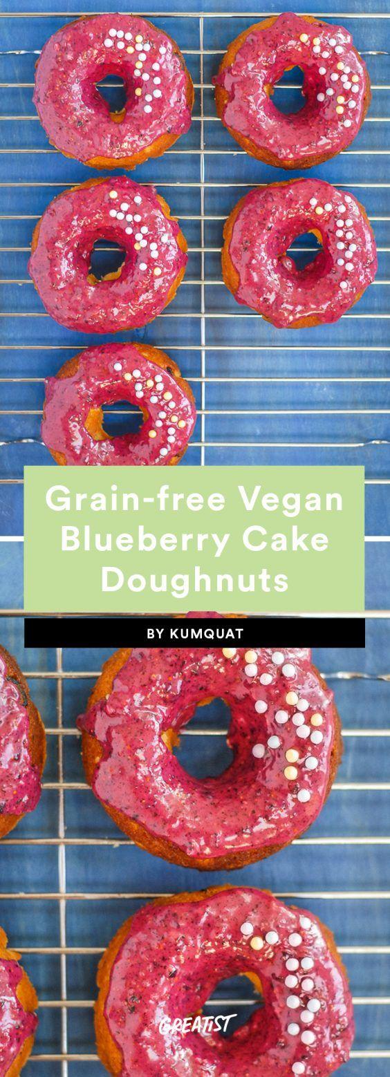 Vegan Food That Makes the Best Brunch | Greatist