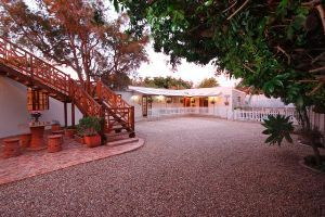 9. The Potting Shed Accommodation has been awarded 3 stars from the South African Grading Council and offer a luxurious stay with all the facilities you need to make your holiday perfect! For visit, hire a car from : www.carrentalportelizabethairport.com