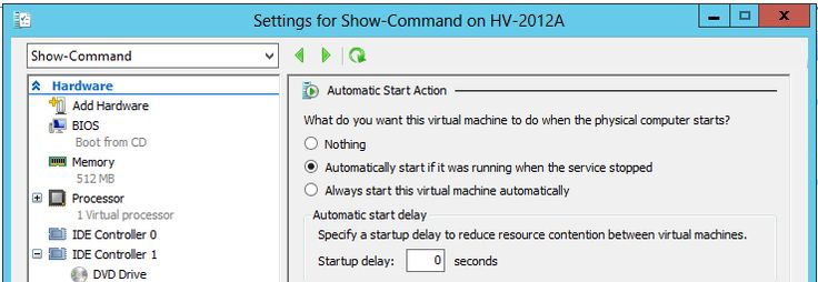 Hyper-V Automatic Start and Stop Action #hyper-v, #automatic #start #action, #automatic #stop #action, #virtual #machine, #active #directory, #vmms.exe, #hyper-v #virtual #machine #management #service http://loan-credit.nef2.com/hyper-v-automatic-start-and-stop-action-hyper-v-automatic-start-action-automatic-stop-action-virtual-machine-active-directory-vmms-exe-hyper-v-virtual-machine-management-service/  # Hyper-V Automatic Start and Stop Action Virtual Machines running on Hyper-V can be…