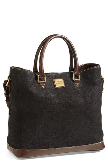 Dooney & Bourke 'Chelsea' Nubuck Leather Tote available at