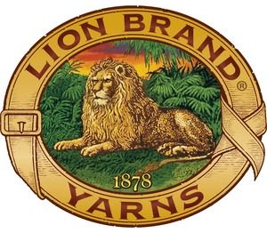 Lion Brand yarn ~ family owned since 1868