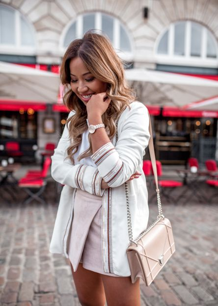My shoot with Citizen watches in Covent Garden! It's such a beautiful spot to shoot!