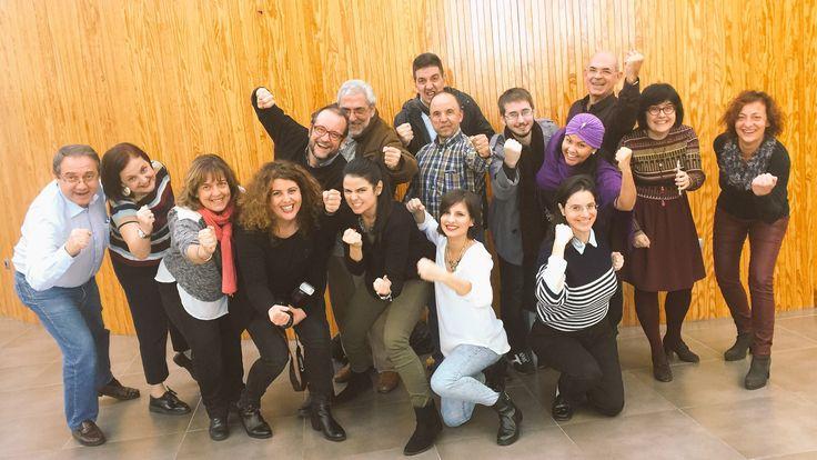 Fighters del curso de Metodologías Ágiles ITA Innova