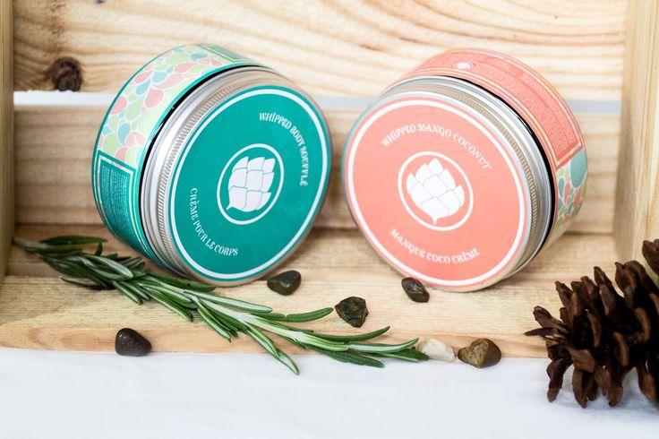Ну'khara красоты на Упаковка мира - креативный дизайн упаковки Галерея