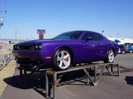 cars for sale 2010 dodge challenger srt8 in olathe ks 66062 coupe details 422433965. Black Bedroom Furniture Sets. Home Design Ideas