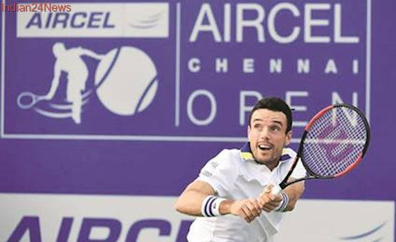 Singles Final: Roberto Bautista Agut subdues Daniil Medvedev