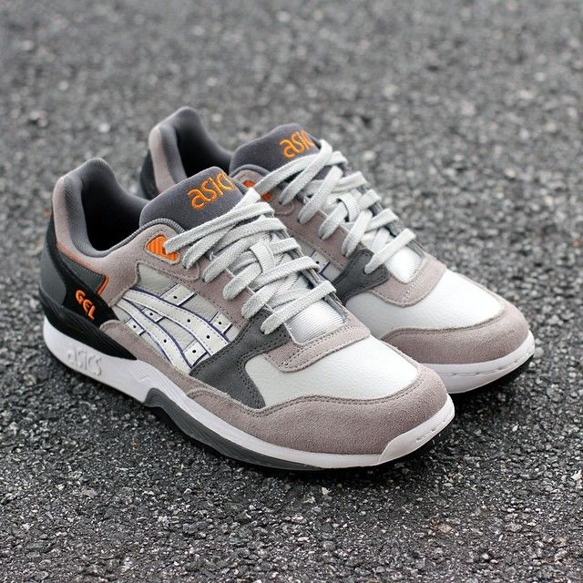 Asics GT-Quick: Grey
