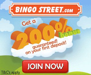 How to play online Bingo, Grab an account and go play!