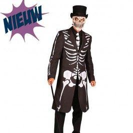 Halloween herenjas Spectre - PW Hoofs