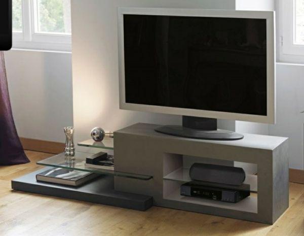 25+ best ideas about tv möbel design on pinterest | mauer mit ... - Design Mobel Wohnzimmerschrank
