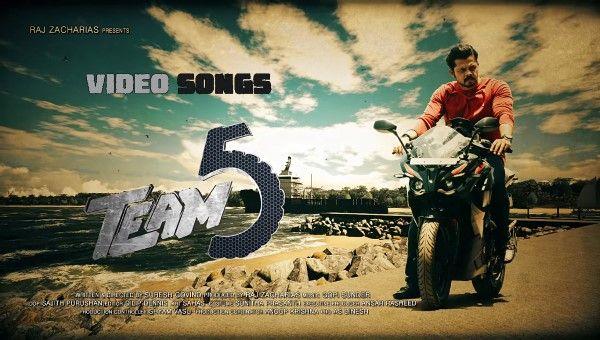 Team 5 Video Songs