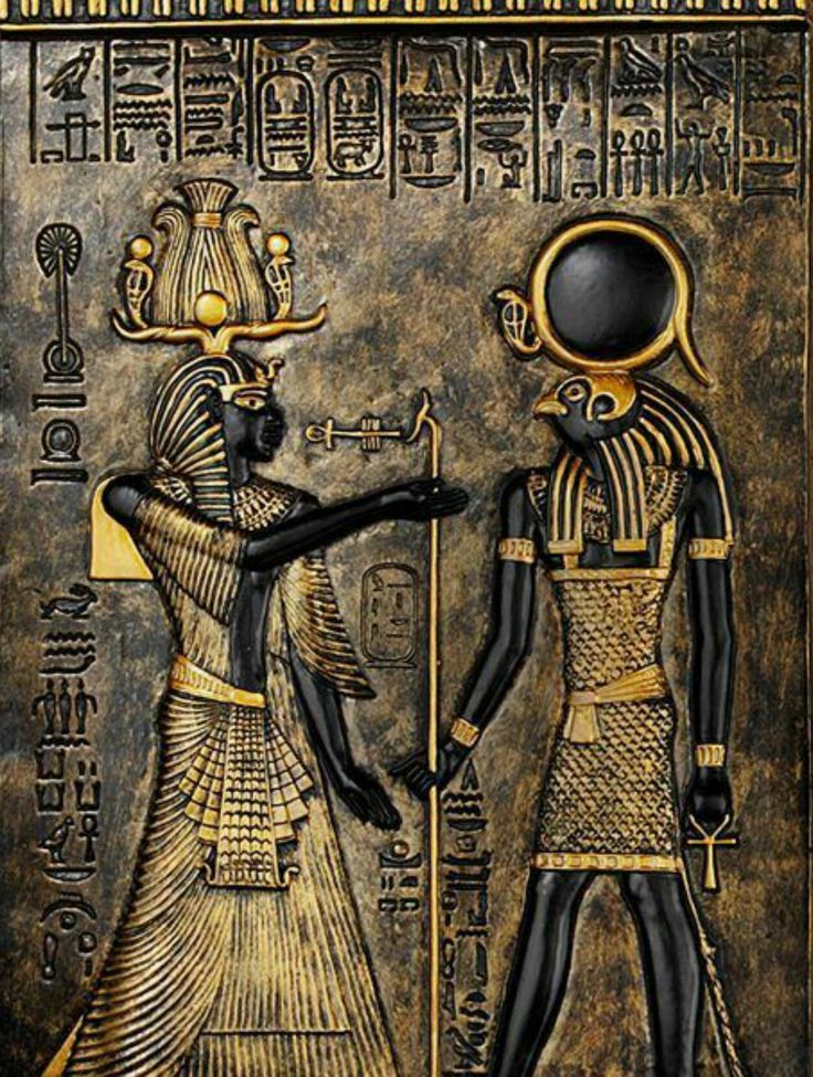 essay on ancient egyptian art Ancient Egyptian Religion Seen Through Art and Architecture