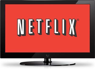 I love Netflix