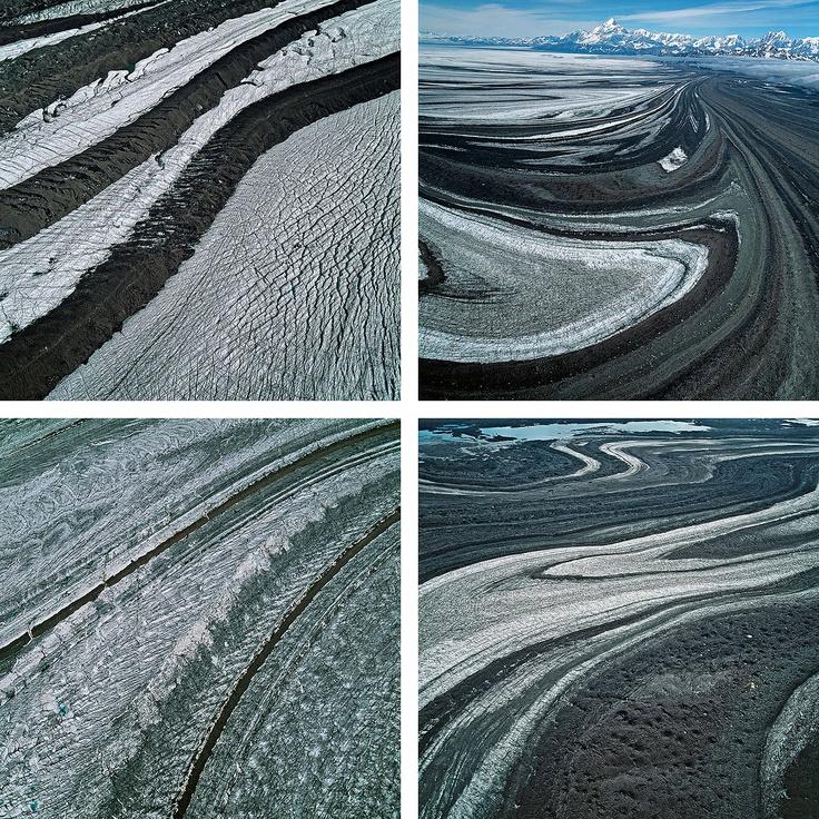Curves © Berhard Edmaier, Lumas, www.x6gallery.hu