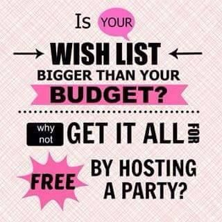 Host an online Jamberry party! Get awesome rewards while partying in your PJs! I…