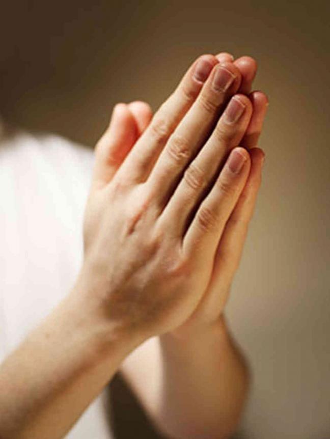 Az ima ereje és kéztartásai | Nőivilág.hu