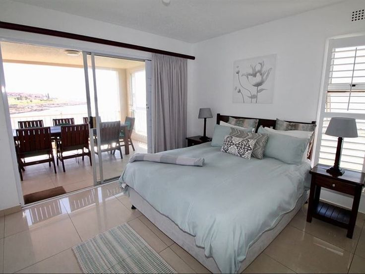Laguna La Crete 26 - A prime corner holiday dwelling, perfectly located in the beautiful Uvongo Beach with phenomenal 270-degree views of the spectacular ocean and lagoon. Laguna La Crete 26 is perfect for a family getaway, ... #weekendgetaways #margate #southcoast #southafrica