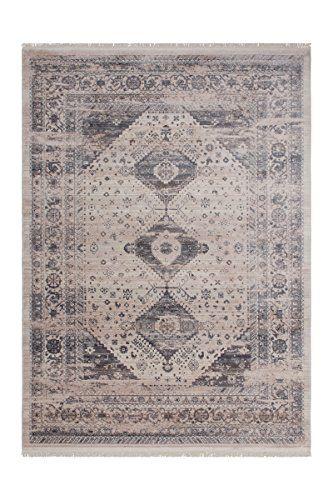 Teppich Wohnzimmer Carpet Klassisch Traditionell Design Tibet - wohnzimmer rot grau beige