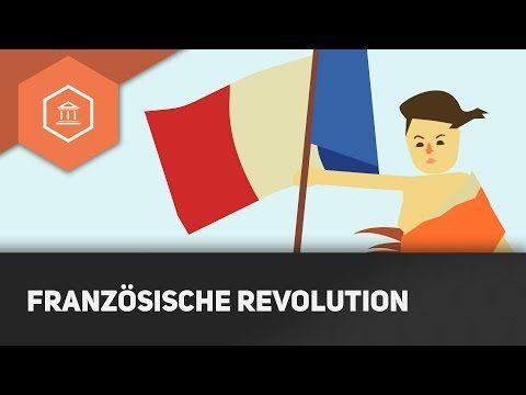 Die Französische Revolution - Die Anfänge! - YouTube