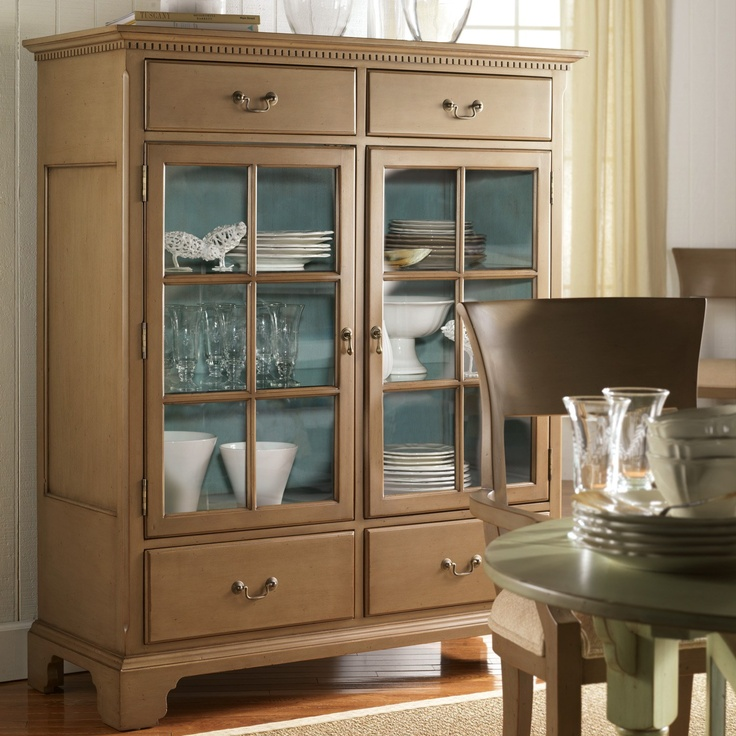 89 best China Cabinet images on Pinterest | Home ideas, Dreams and ...