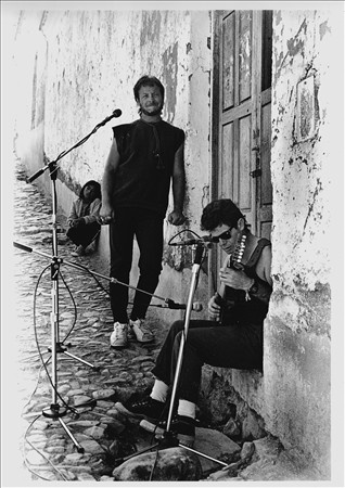 De Ushuaia a La Quiaca ‹ Leon Gieco y Gustavo Santaolalla