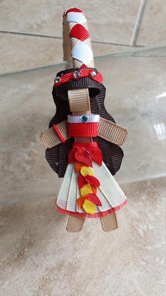 La princesa Moana y gallo Hei Hei inspiraron pelo arcos-Maui y