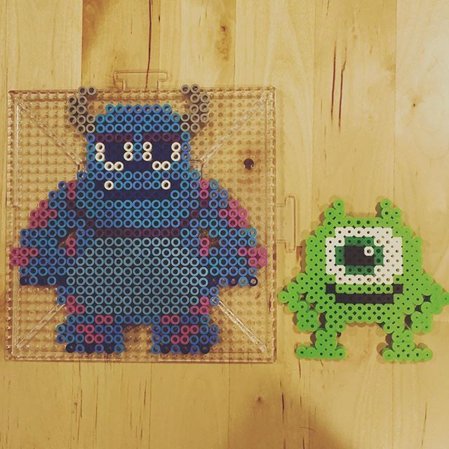1000+ images about Perler Beads on Pinterest | Hama Beads, Twenty ...