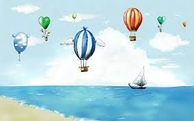 summer illustrations - Google 검색
