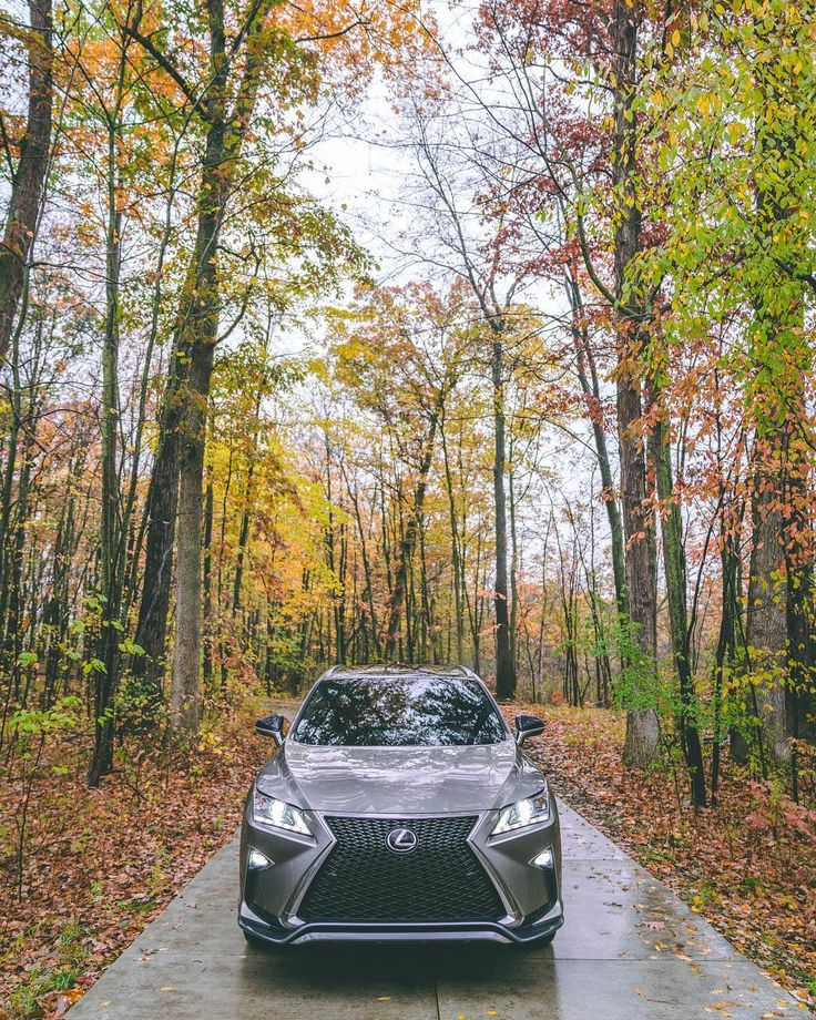 After our vacation in Scotland I partnered with @lexususa to do another solo #roadtrip. This time I tested the 2017 Lexus RX 350 AWD F Sport and while I know I shouldnt play favorites I think we did save the best for last!  On the road it felt like a crossover vehicle because I was sitting up higher than in a sedan but it handled like a true sports car and yet had the room inside plus the storage in back of a family vehicle. I think I told @dante.vincent more than a few times that its what I…