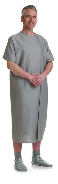 Three-Armhole Examination Gowns (1 Dozen) - BH Medwear