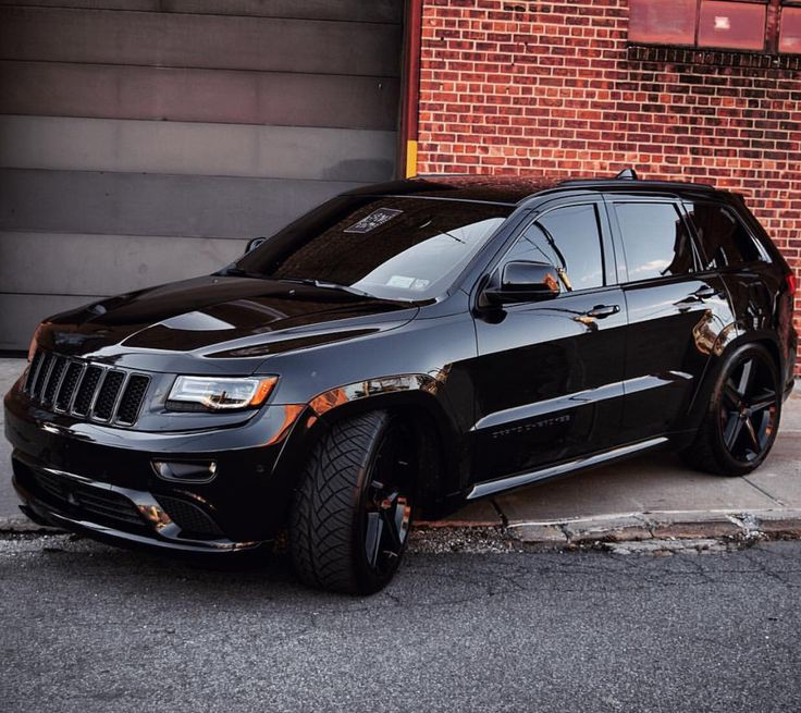 1000+ Ideas About Jeep Srt8 On Pinterest