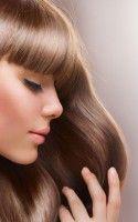 Φυσικά προϊόντα περιποίησης μαλλιών