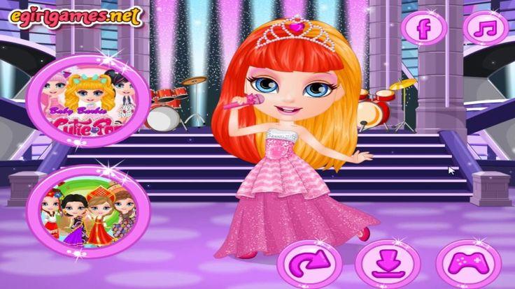 awesome Лучшие бесплатные игры для девочек: прически и макияж —  Воспитание вкуса