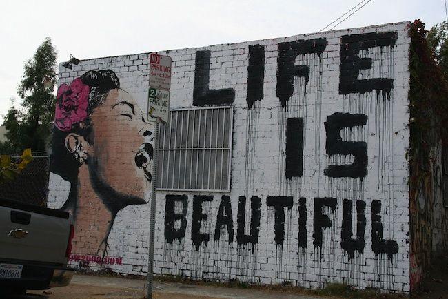 Beautiful Examples of Urban Street Art - My Modern Metropolis