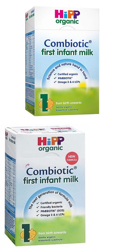 Formula 20403: Hipp Organic Combiotic First Infant Milk Stage 1 Uk Version 800G Free Shipping -> BUY IT NOW ONLY: $38.95 on eBay!
