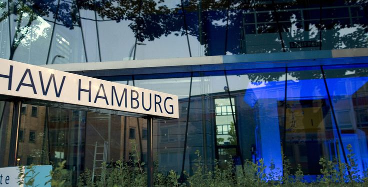 Herbst-Hochschule für Schülerinnen - HAW Hamburg - Die Herbst-Hochschule Hamburg bietet 45 Schülerinnen den Einblick in den Studienalltag.