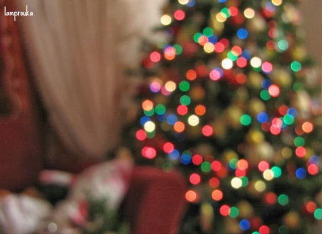 Χριστουγεννιάτικη διακόσμηση τζακιού και κατασκευές!